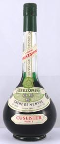 1950's bottling Freezomint (50's bottling)