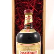 1960's Bottling Drambuie 1960's