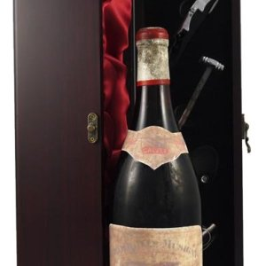 1964 Chambolle Musigny 1964