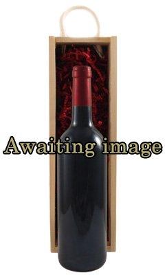 (1970's) Montego Black Magic White Rum  [MINATURE - 5cls]