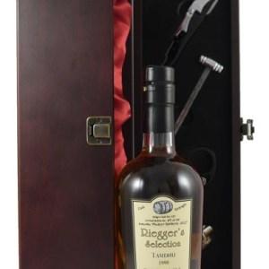 1988 Tamdhu Riegger's Selection 24 year old Single Malt Whisky 1988 (0.5 litre)