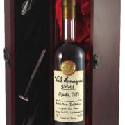 1989 Delord Freres Bas Armagnac 1989 (50cl)