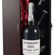 1991 Cockburn Vintage Port 1991