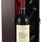1995 Chateau Pey Labrie 1995 Bordeaux
