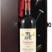 1999 Le Colombier de Chateau Brown 1999 Graves