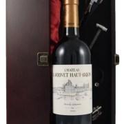 2005 Chateau Larrivet Haut Brion Blanc 2005 Pessac Leognan