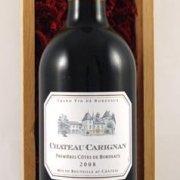2008 Chateau Carignan 2008 Bordeaux
