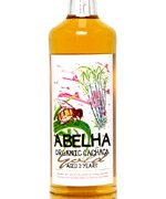 Abelha - Organic Cachaca Gold 70cl Bottle