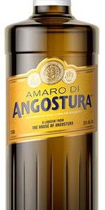 Amaro di Angostura 70cl Bottle