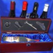Bi Monthly White Wine Gift