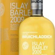 Bruichladdich - Islay Barley 2010 70cl Bottle