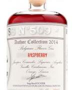 Buss No.509 - Raspberry 70cl Bottle