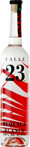 Calle 23 - Blanco 70cl Bottle