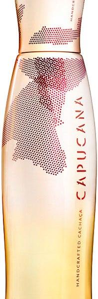 Capucana - Cachaca 70cl Bottle