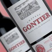 Château Gontier 2010