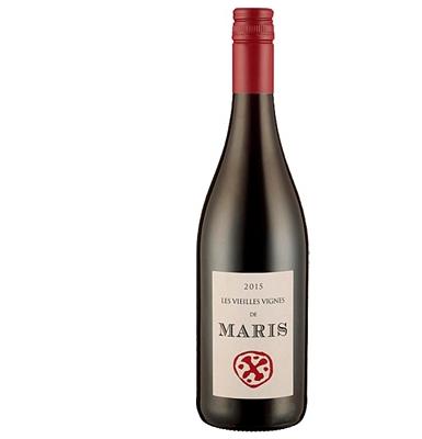 Château Maris Les Vieilles Vignes Organic Minervois