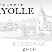 Château de Fayolle 2016