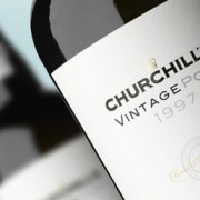 Churchill's Vintage 1997