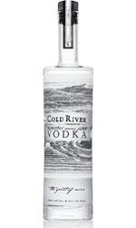 Cold River 70cl Bottle