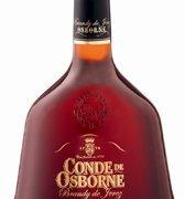 Conde de Osborne - Solera Gran Reserva 70cl Bottle