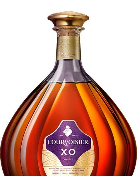 Courvoisier - XO 70cl Bottle