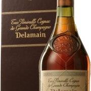 Delamain - Tres Venerable 70cl Bottle