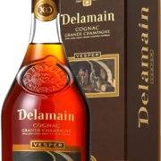 Delamain - Vesper 70cl Bottle