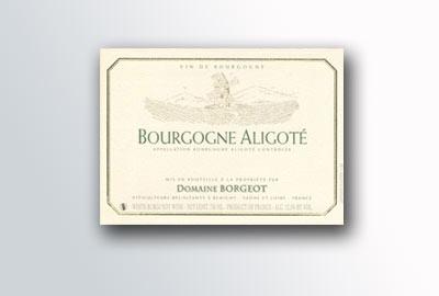 Domaine Borgeot 2013