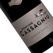 Domaine Cassagnau 2014