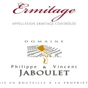 Domaine Philippe and Vincent Jaboulet 2009