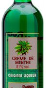 Gabriel Boudier - 'Bartender Range' Creme De Menthe Green (Mint) 50cl Bottle