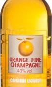 Gabriel Boudier - 'Bartender Range' Orange Fine Champagne 70cl Bottle