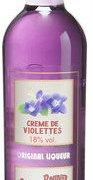 Gabriel Boudier - 'Bartender Range' Violette 50cl Bottle