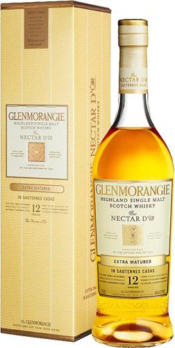 Glenmorangie - Nectar d'Or 12 Year Old 70cl Bottle