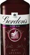 Gordons - Sloe 70cl Bottle