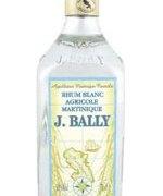 J Bally - Blanc Agricole 70cl Bottle
