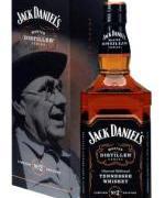 Jack Daniels - Master Distiller No.3 70cl Bottle