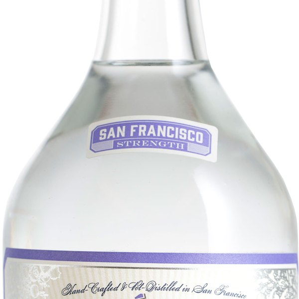 Junipero 70cl Bottle