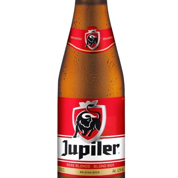 Jupiler - Pils 24x 330ml Bottles