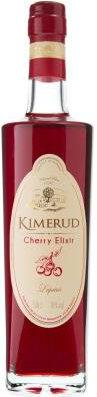 Kimerud - Cherry Elixir 50cl Bottle