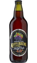Kopparberg - Mixed Fruit Premium Cider 15x 500ml Bottles