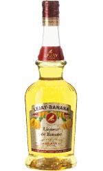 Lejay Lagoute - Creme de Banane 70cl Bottle