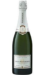 Louis Roederer - Carte Blanche NV 75cl Bottle