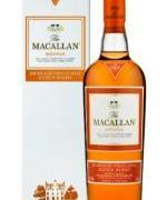 Macallan - Sienna 1824 series 70cl Bottle