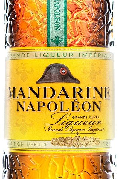 Mandarin Napoleon 70cl Bottle