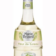 Marie Brizard - Elderflower 70cl Bottle