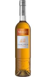 Merlet - Creme de Peche (Peach) 70cl Bottle