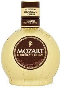 Mozart - Chocolate Cream 50cl Bottle