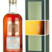 Mystery Bourbon Tennessee 13 Year Old 2003 Exclusive Malts