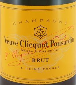 NV Veuve Clicquot Yellow Label Brut Champagne Nebuchadnezzar (15L)